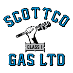 scottco gas logo