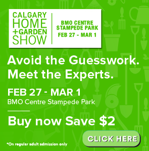 Home and Garden Show Ticket Discount